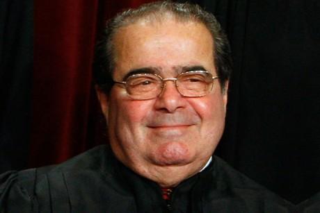 Scalia: It's