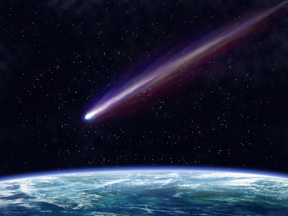 Asteroid mining start up seeks interns - Meteore et meteorite ...