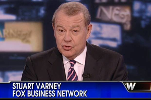 "... Stuart Varney: ""The government is buying votes"" with food stamps"