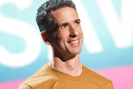 Dan Savage launches blog thanking straight gay-marriage supporters