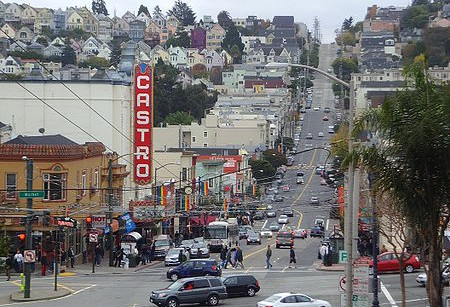Public nudity ban considered in San Francisco