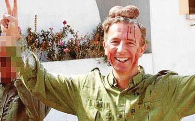 Weird news: Spanish pol under fire for posing with deer ...