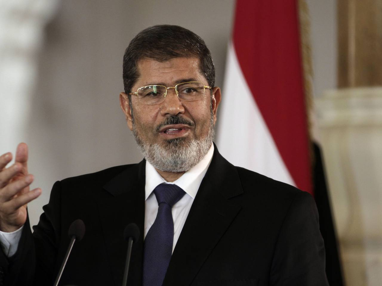 Who's the real Mohamed Morsi? - Salon.com