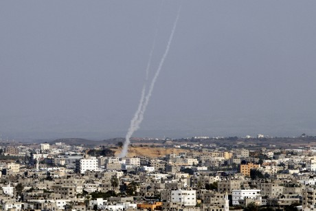 Rocket strike in Israel's Kiryat Malachi kills 3
