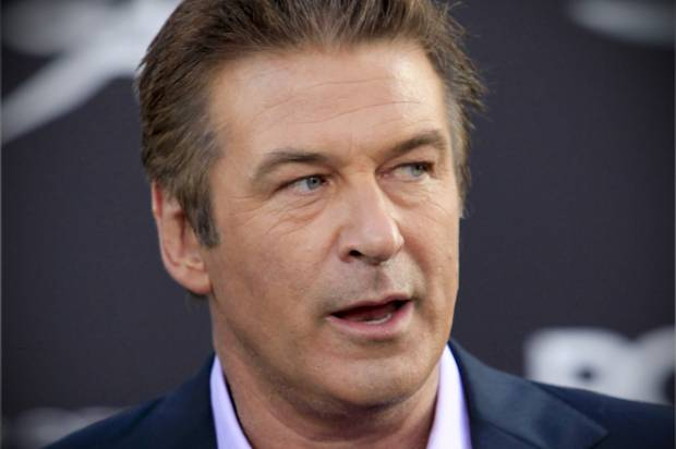 Alec Baldwin disputes claims he used racial epithets