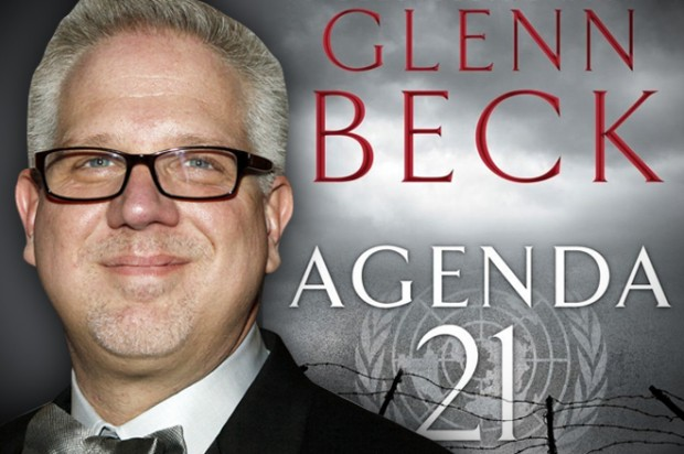 I got duped by Glenn Beck!