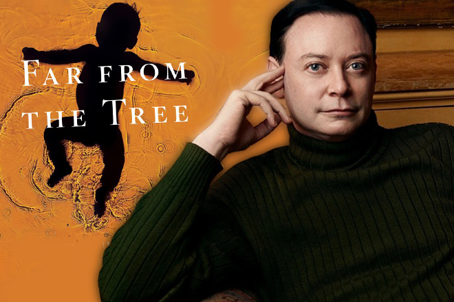 andrew solomon s far from the tree schizophrenia Susan weinrich is one of the subjects in the schizophrenia chapter of andrew solomon's book far from the tree:.