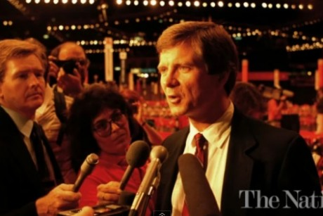 Audio of Lee Atwater's infamous '81 interview on the Southern strategy