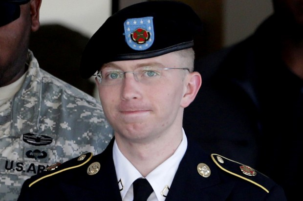Bradley Manning's full statement