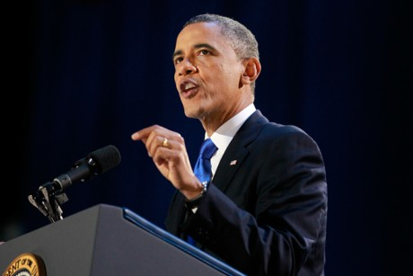 Obama's renewed message of hope