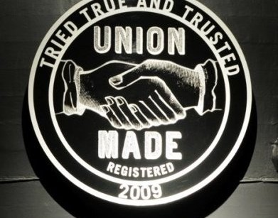 The nonsense of UnionMade clothing