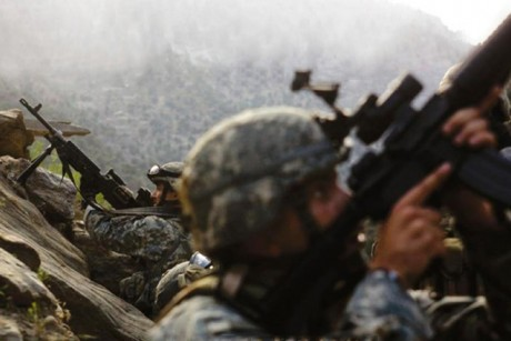 Courage and malfeasance in Afghanistan: