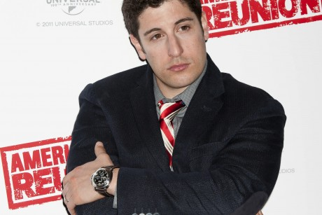 Jason Biggs' vulgar tweets