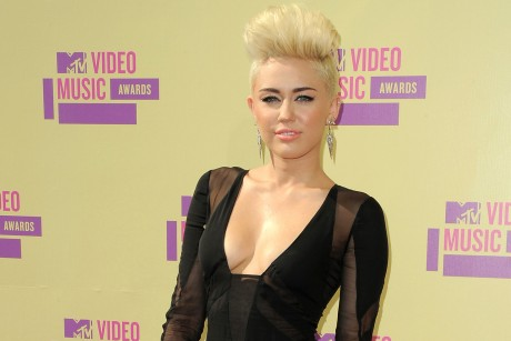 Miley Cyrus Films on Miley Cyrus Talks Music  Movie And Marriage   Salon Com