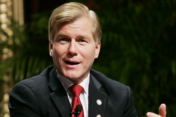 CPAC snubs another popular Republican governor