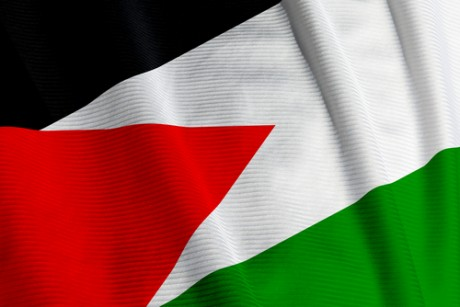 Palestine poised for U.N. recognition