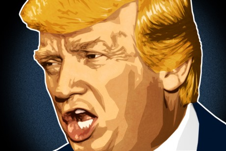 The 20 biggest sore losers of election night