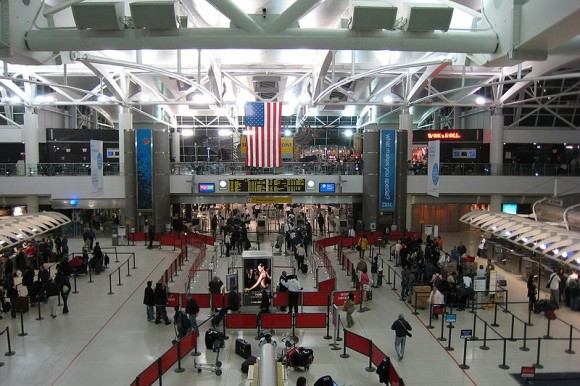 JFK workers threaten strike next week