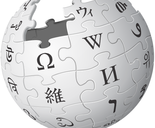 Top 10 Wikipedia pages of 2012