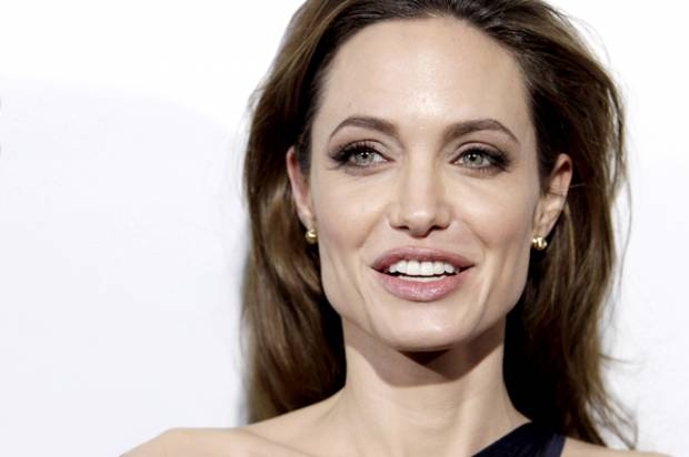 It's not about Angelina Jolie quitting acting