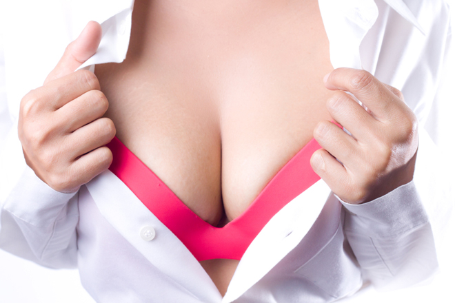 Krystal ball nipple
