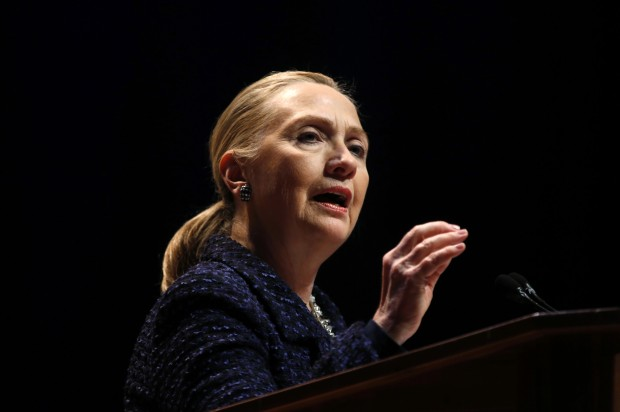 Clinton to testify on Libya assault Jan. 22