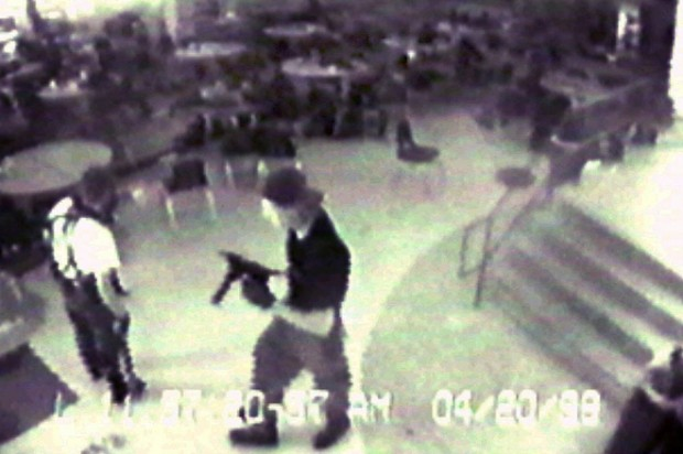 Columbine Massacre Essay Ideas