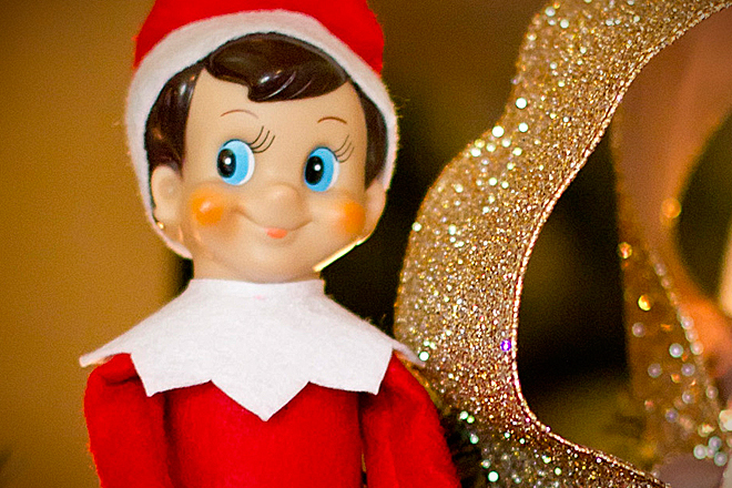 the disturbingly orwellian christmas snitch called elf on the shelf - Christmas Elf On The Shelf