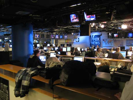 A Rigorous Scientific Look Into The 'Fox News Effect' - Forbes