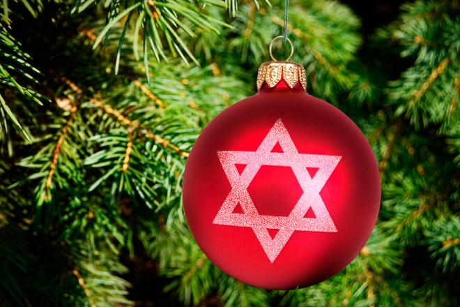 jews dig christmas too saloncom - Jews On Christmas