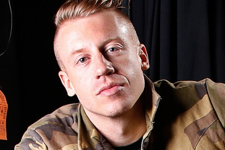 Macklemore, the unapologetically pro-gay rapper