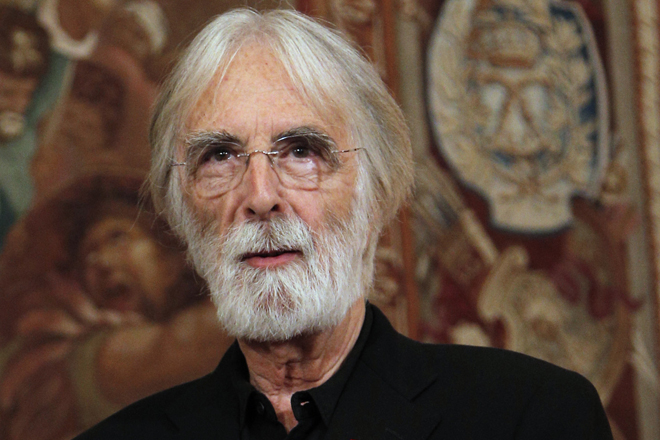 michael haneke interview