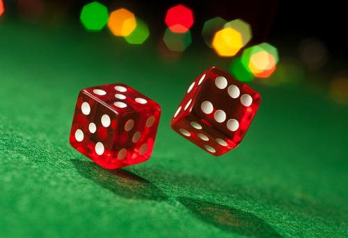 Casino online game earn money