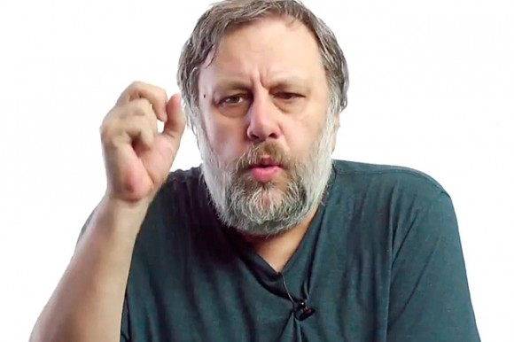 Slavoj Zizek: I am not the world's hippest philosopher!
