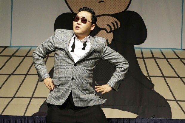 PSY apologizes for anti-American rap