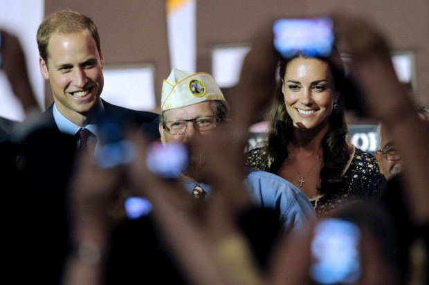 Kate Middleton's baby will arrive in July