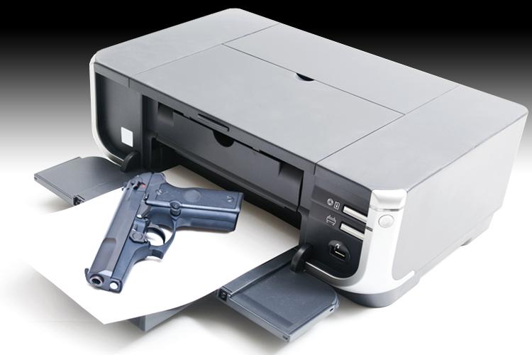 Will computers kill gun control? | Salon com