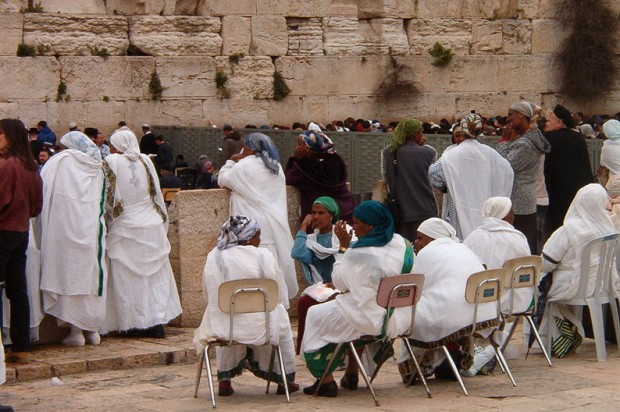 Israel admits Ethiopian Jewish immigrants were given birth control shots
