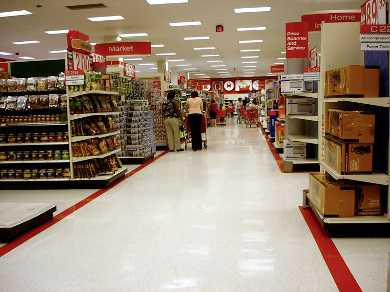 Target Locks In Graveyard Shift Workers At Night Saloncom