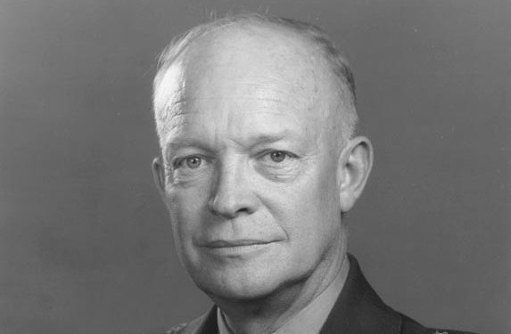 The Best Biographies of Dwight Eisenhower