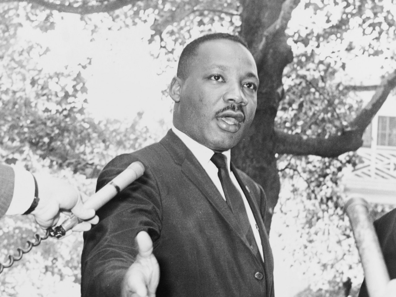 a life and works of martin luther king jr In this dr martin luther king biography, we outline what dr martin luther king was most well known for: his leadership to help synergize the diverse ethnicities of mankind read this dr martin luther king biography now.