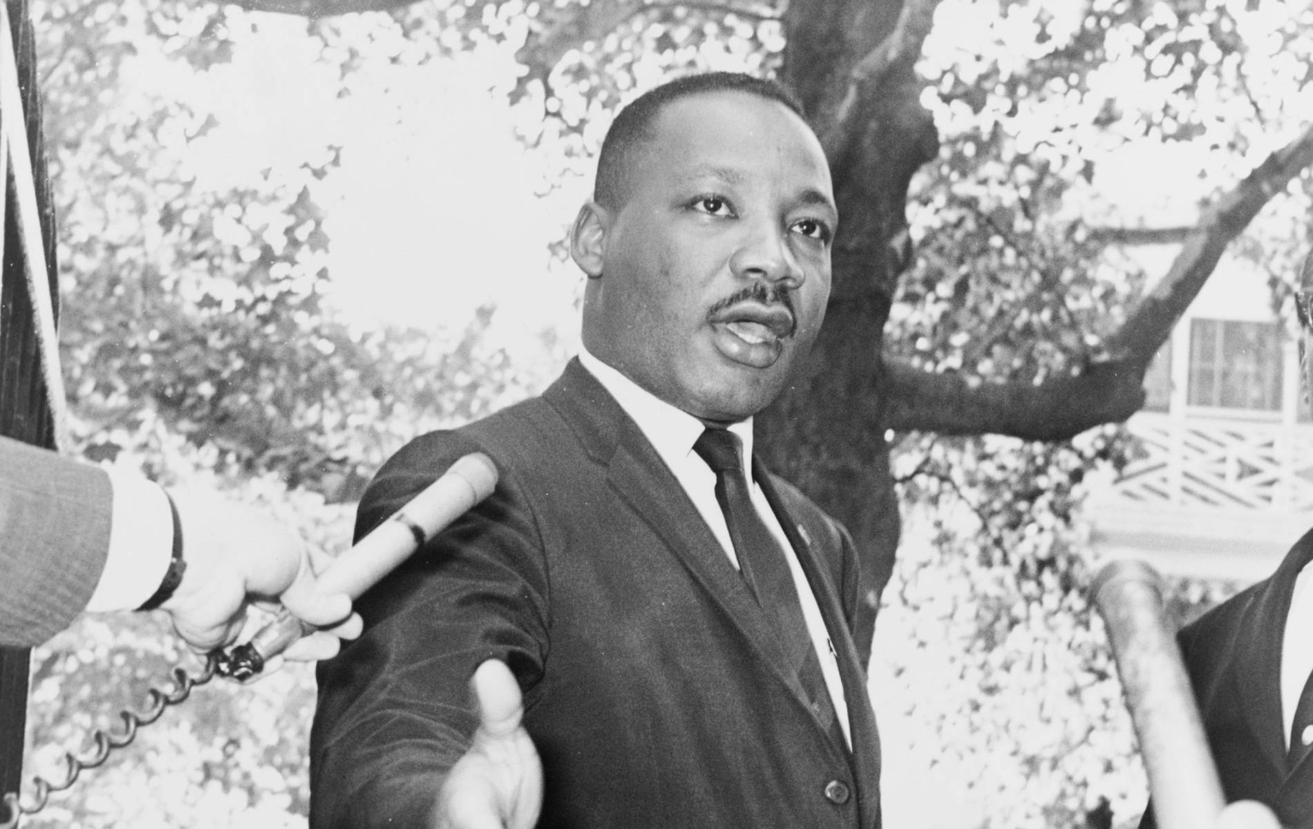 8 things you probably didn u0027t know about martin luther king jr