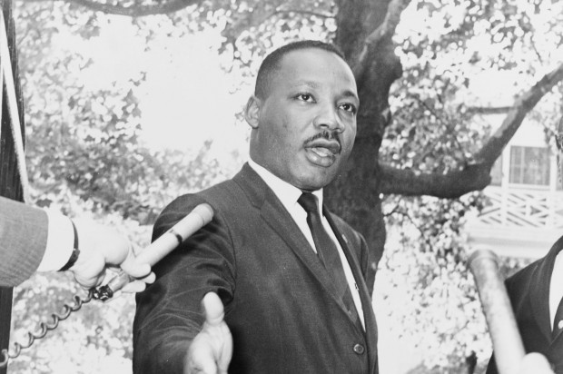 8 things you probably didn't know about Martin Luther King Jr.