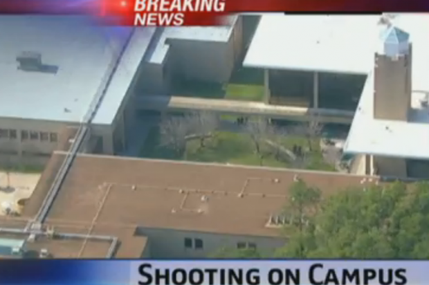 Shots fired at houston college for 22 salon houston