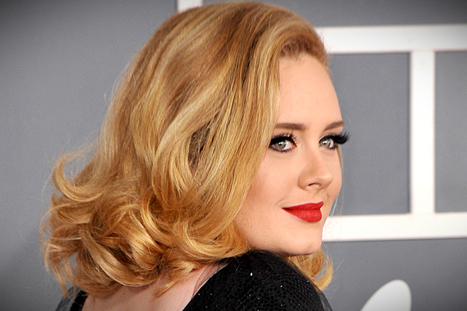 """Adele Is Back, Baby: """"If I Had To Label This One I'd Call"""