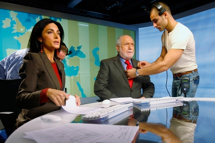 The right's bigoted crusade against Al Jazeera America ...