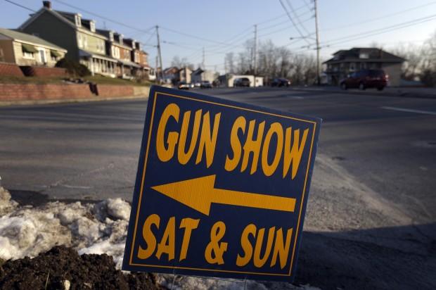 Poll: 6 in 10 favor stricter gun laws