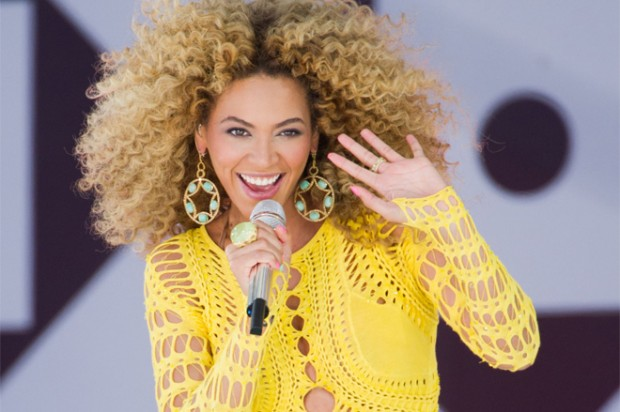 Is Beyoncé a plagiarist?