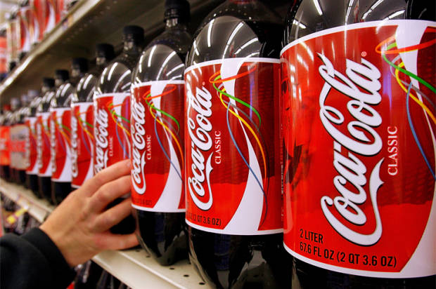 Big Soda: We're not mass killers