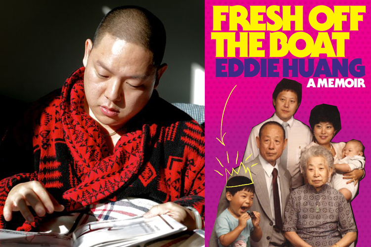 Eddie Huang Wife | www.pixshark.com - Images Galleries ...